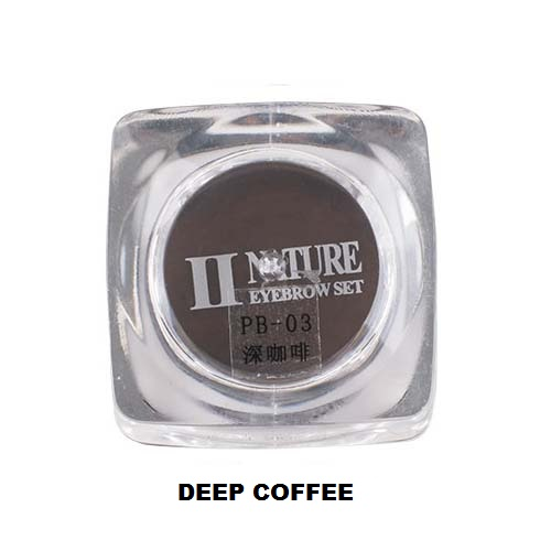 Пигмент PCD (Deep coffee)