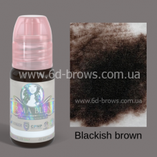 PermaBlend Blackish Brown