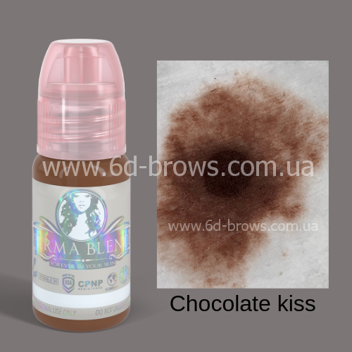 PermaBlend Chocolate Kiss
