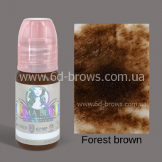 PermaBlend Forest brown