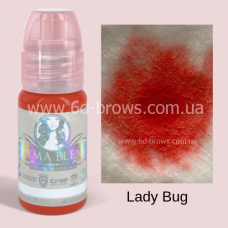 PermaBlend Lady Bug