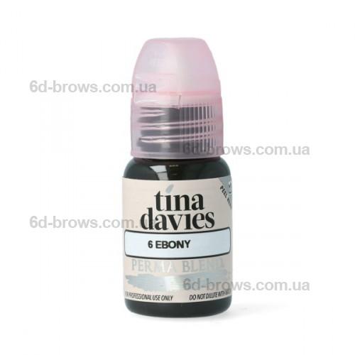 PermaBlend Ebony (Tina Davies)