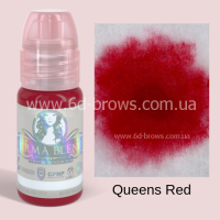 PermaBlend Queens Red
