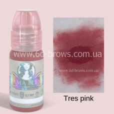 PermaBlend Tres pink