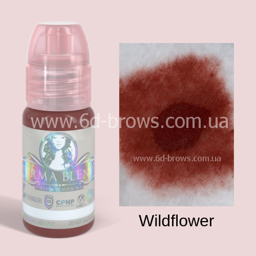 PermaBlend Wild flower