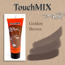 "TouchMIX ""Golden brown"""