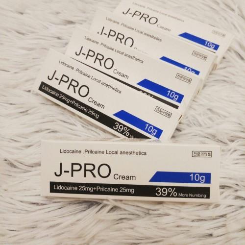 Анестетик  J-PRO (Южная Корея)