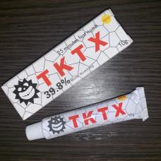 Анестетик TKTX 39% белый