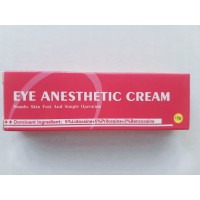 Анестетик Eye anesthetic cream