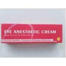 Анестетик Eye anesthetic cream