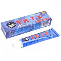 Анестетик TKTX 20% синий