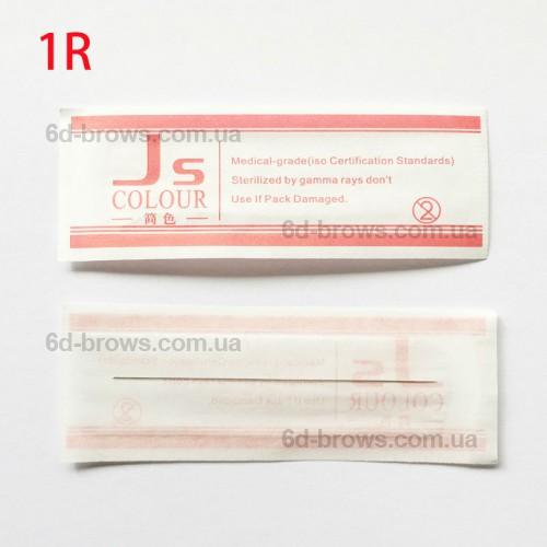 Иглы 1R (0.30*60mm) для Гуччи