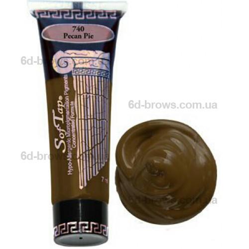 Softap 740 Ореховый крем